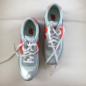 New Balance for J.Crew Sneakers size 6